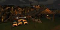 SLCS Fire Departament - Smugglers Bay Station