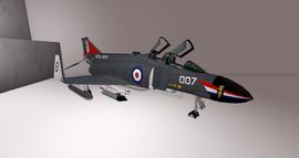 F-4 Phantom II (AMOK) 1