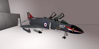 F-4 Phantom II (AMOK)