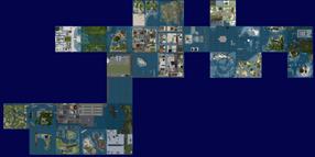 Yumix Estate Map, 2011