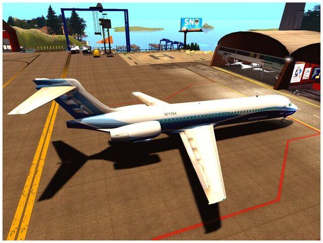 File:Boeing 717-200 (Coltercraft).jpg