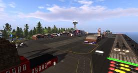 Second Norway Lufthavn, looking NE (04-14)