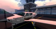 Yggdrasil Air 1 001