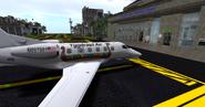 Yggdrasil Air 1 002