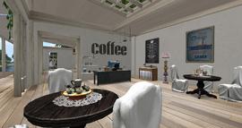 St Martin Cafe