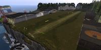 Tsurington Aerodrome