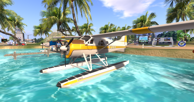 File:DHC-2 Beaver (S&W).png