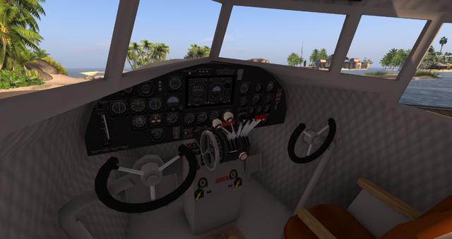 File:Douglas DC-3 (THI) 2.png
