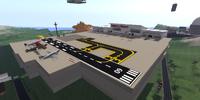 Camorro Airport