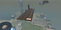 Second Skies Skyport