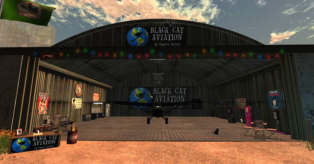 File:Black Cat Aviation in Oniakaloha Airfield.png
