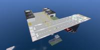 Klindar Skyport
