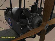 Airco DH.2 (=TBM=) 3