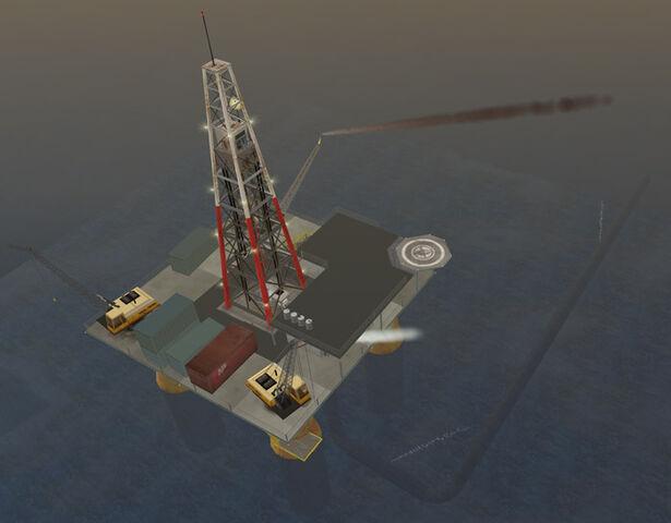 File:ANWR Oil Rig.jpg