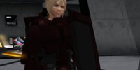 Vicious Redgrave