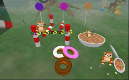 File:Burning Life 2003 - Assorted Edible Items and Monkeys.jpg