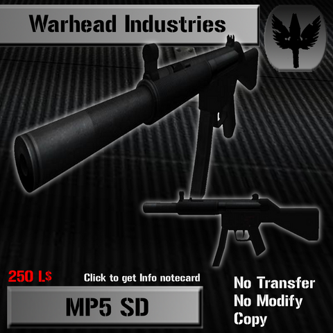 File:Warhead Industries MP5SD.png
