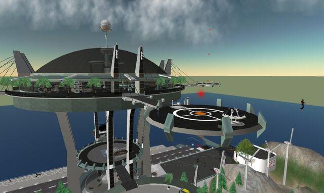 File:Aerodrome tower skydiving pad feb 2007.jpg