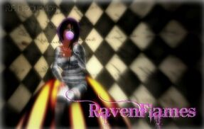 RaveninWonderland