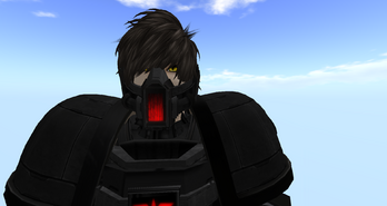 Fear Raiden 001