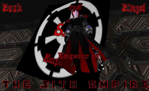 Emperor of the Sith