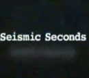 Seconds from Disaster Wiki