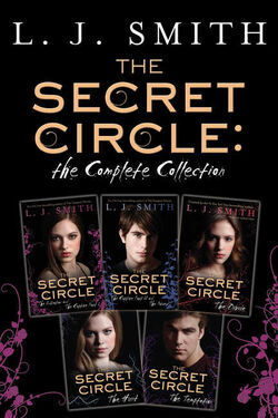 TSC Book Series