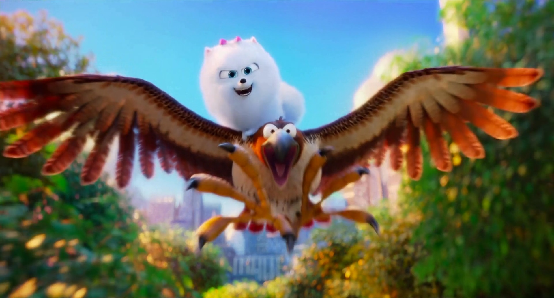 Image Duo In Imagination Jpeg The Secret Life Of Pets