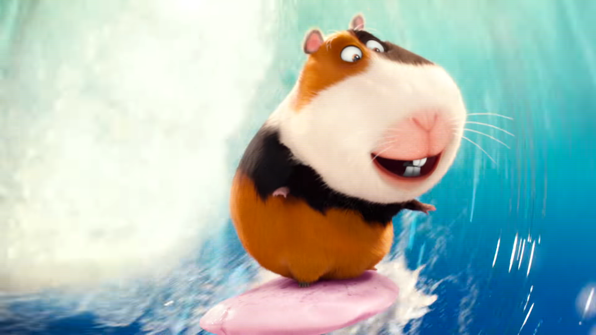 image   surfing norman 2 png the secret life of pets