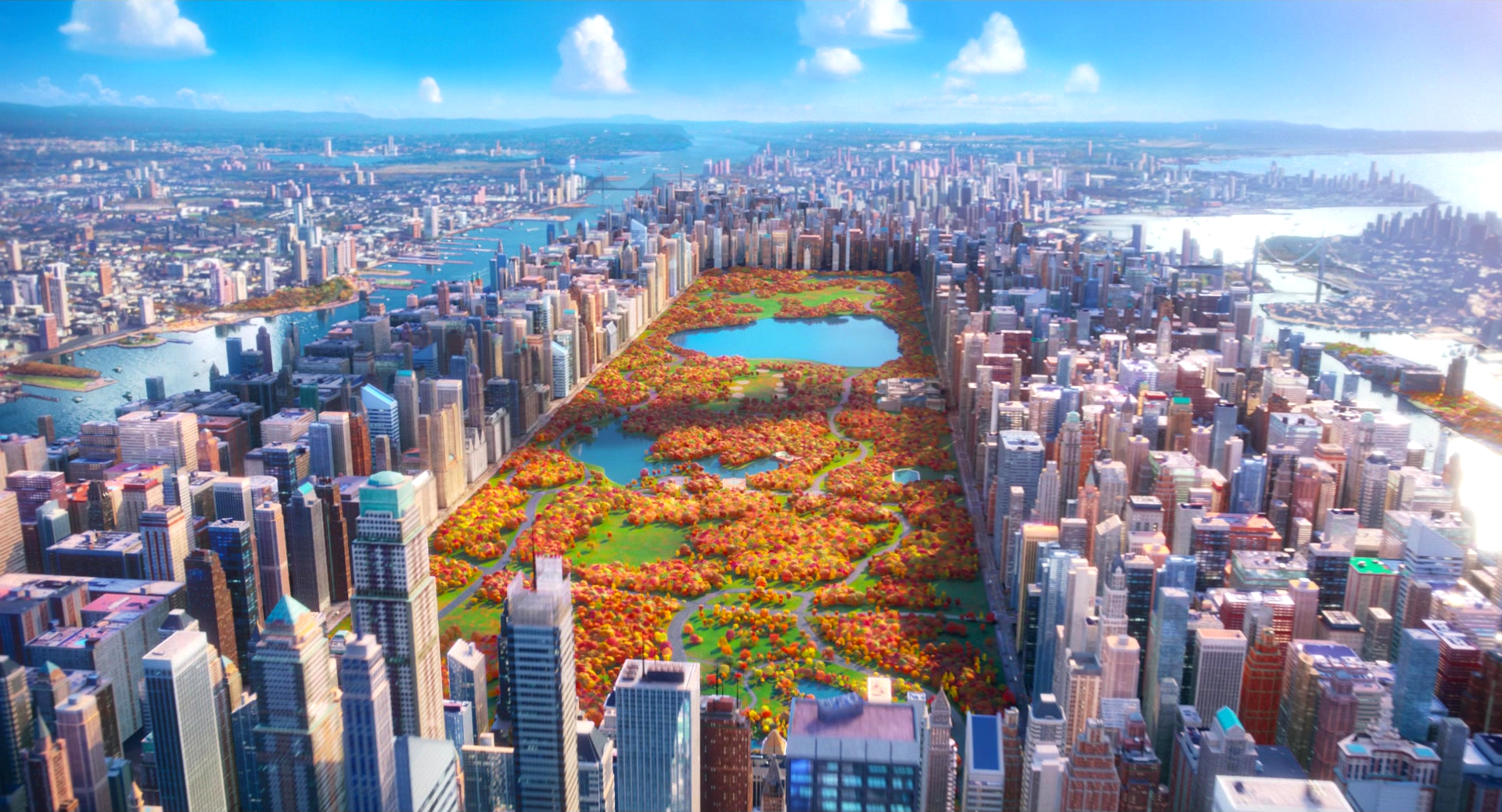 central park the secret life of pets wiki fandom
