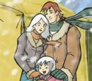 Drew and Doyle's parents