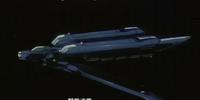 Transport Ship