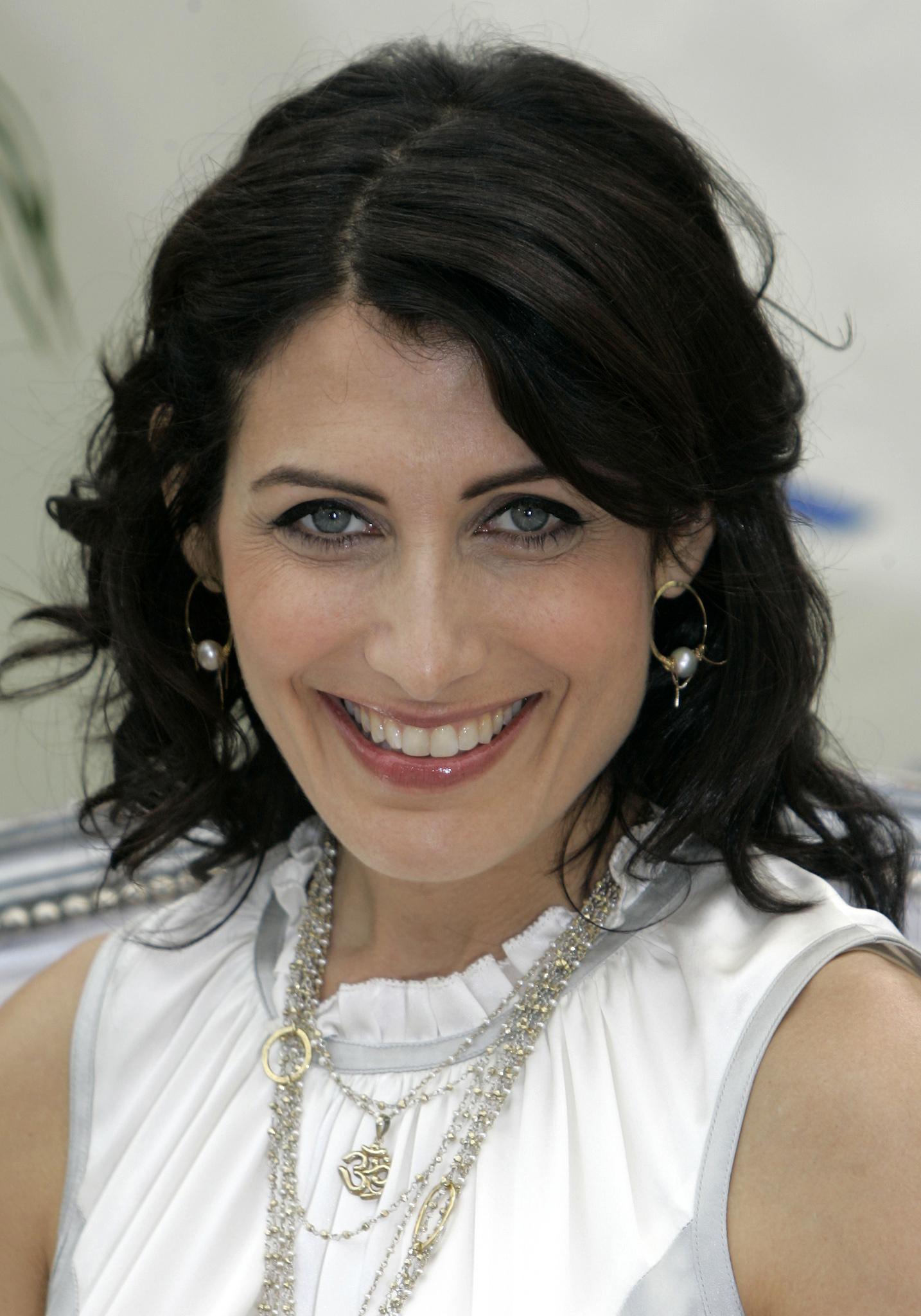 Lisa Edelstein Lisa Edelstein