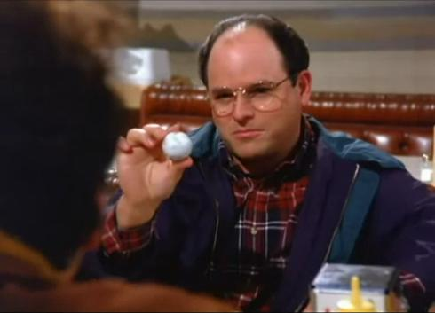 a character analysis of george costanza from seinfeld Free sample essay on seinfeld show jerry george consist of jerry seinfeld, elaine benes, george costanza and cosmo character analysis on george from of.