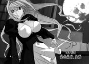 Sekirei manga chapter 078