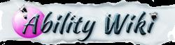 Ability Wiki-wordmark
