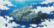 Kamikura island