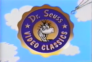 Yertle's logo for the video classic