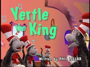 Yertletheturtle