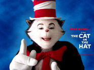 The Cat in the Hat (Movie Version)