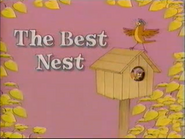 The Best Nest (1)