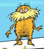 The old lorax