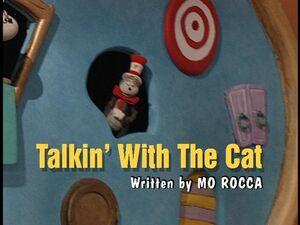 Talkinwithcat