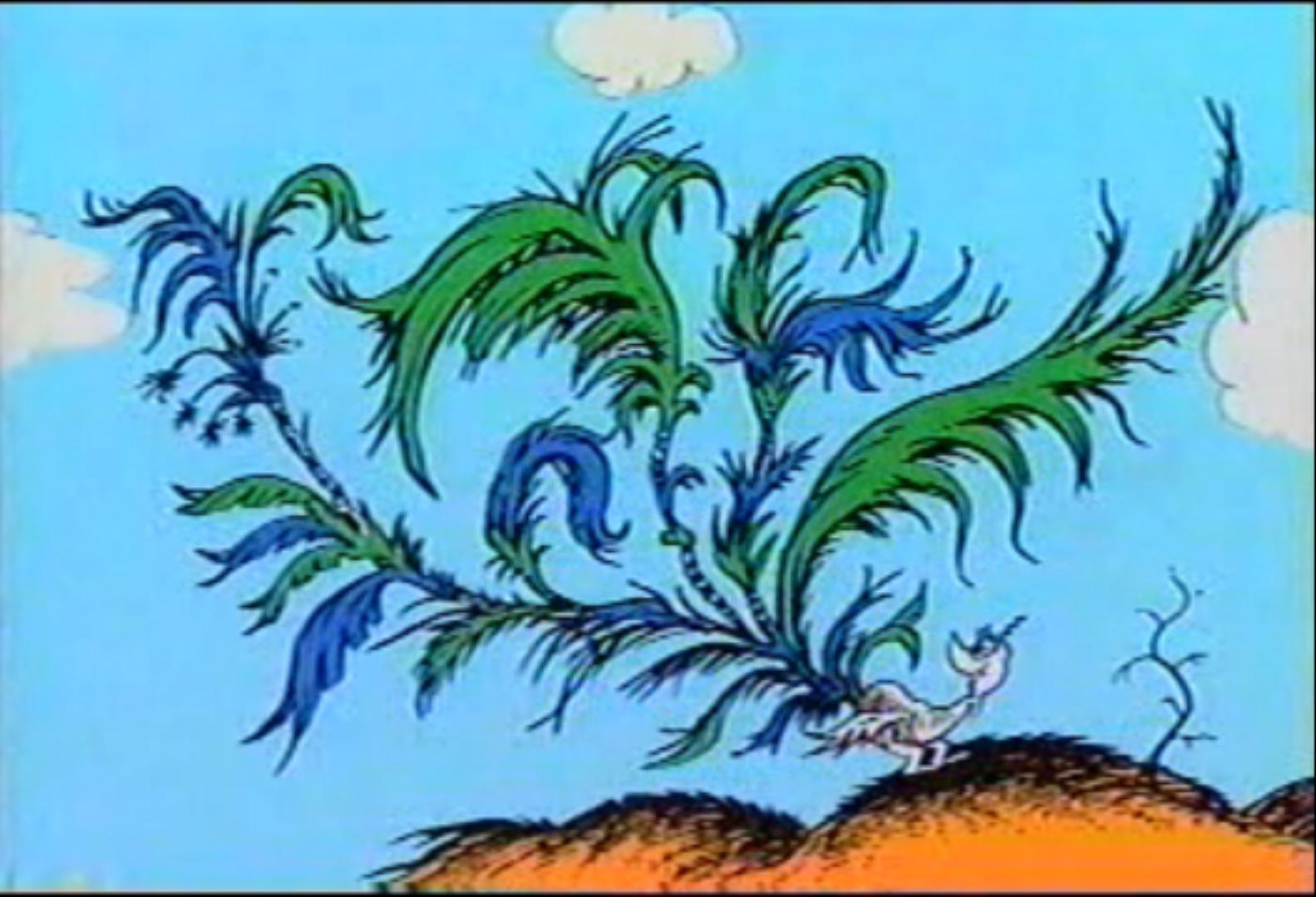 Image - Gertrude mcfuzz (72).png | Dr. Seuss Wiki | Fandom powered by ...