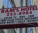 Ram's Hotel