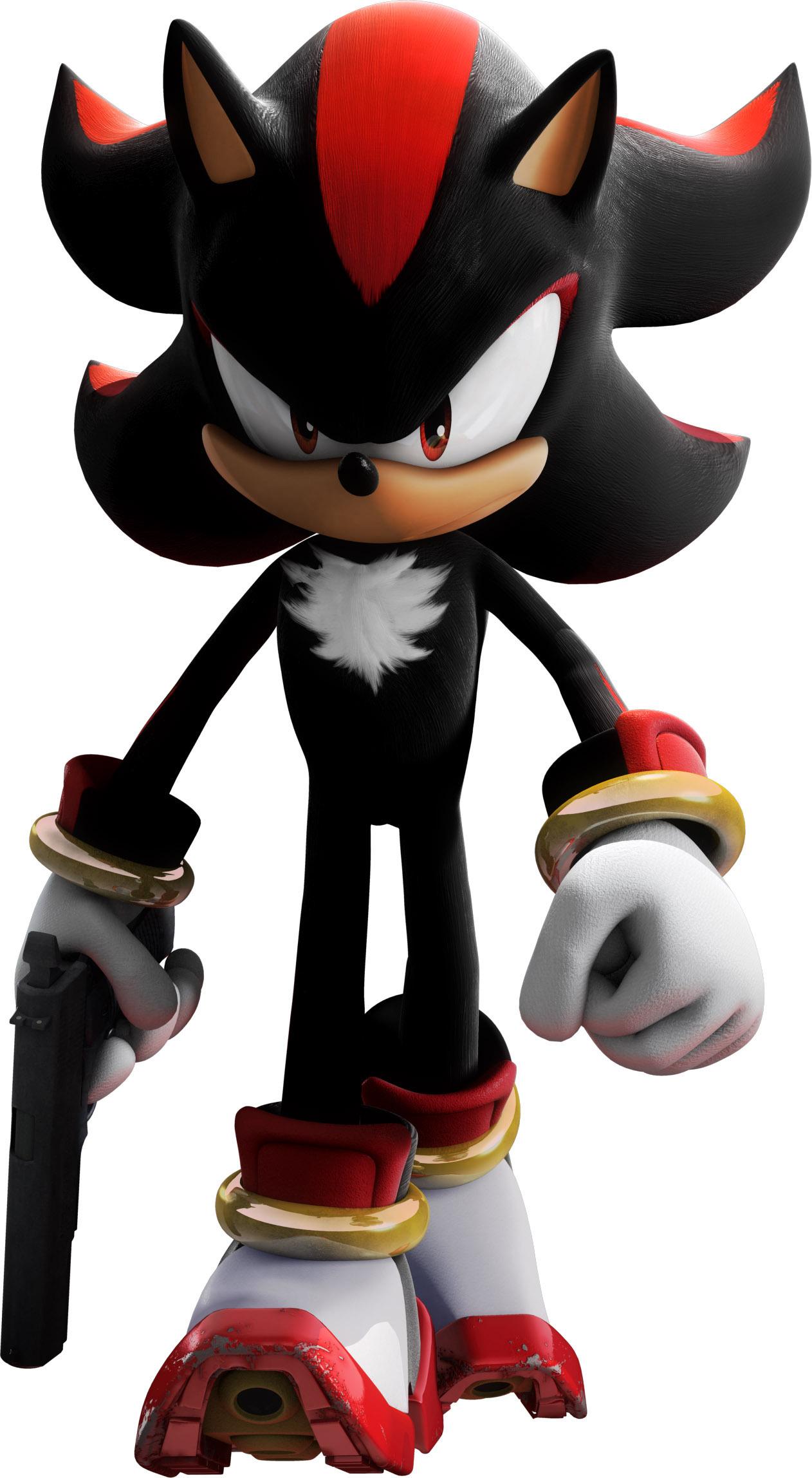Shadow the hedgehog shadow spy net fandom powered by wikia - Sonic et shadow ...
