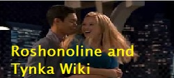 Rosholine and Tynka wiki