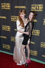 BellaThorne12thMovieGuideAwards(38)