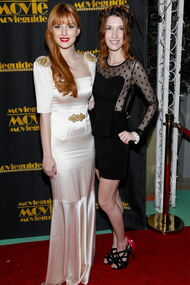 BellaThorne12thMovieGuideAwards(8)