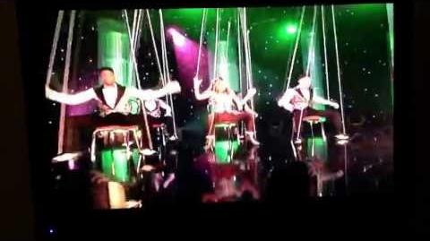 Shake It Up Puppet Dance